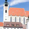 Stock Photo: Krems, Lower Austria, Austria