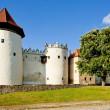 Kezmarok Castle, Slovakia — Stock Photo