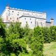 Zvolen Castle, Slovakia — Stock Photo #11423550