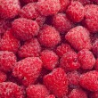 Raspberries — Stock Photo #11424522