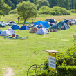 Camping - Stok fotoraf