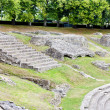 Roman Theatre, Autun, Burgundy, France — Stock Photo