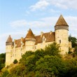 Culan Castle, Centre, France — Stock Photo
