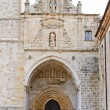 Irache Monastery, Road to Santiago de Compostela, Navarre, Spain — Stock Photo