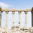 Roman temple of Diana, Evora, Alentejo, Portugal — Stock Photo #11426861