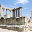 Roman temple of Diana, Evora, Alentejo, Portugal — Stock Photo
