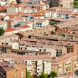 Alcaniz, Aragon, Spain - Stock Photo