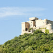 Stock Photo: Saint-Martin Castle, Languedoc-Roussillon, France