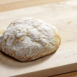 Home made pastry — Stock Photo