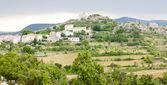 Comps sur Artuby, Provence, France — Stock Photo