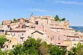Roussillon, Provence, France — Foto de Stock