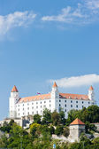 Bratislava Castle, Slovakia — Stock Photo