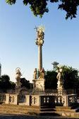Plague Column of St.Trinity, Bratislava, Slovakia — Stock Photo