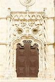 Church in Golega, Ribatejo, Portugal — Stock Photo