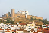Arraiolos, Alentejo, Portugal — Stockfoto
