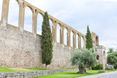 Aqueduct of Serpa, Alentejo, Portugal — Stock Photo
