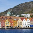 Bergen, Norway — Stock Photo #11430929