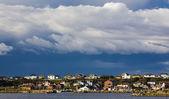 Borhaug, Norway — Stock Photo
