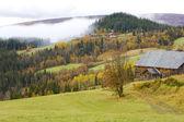 Region of Jotunhejme National Park, Norway — Stock Photo
