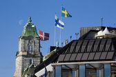Oslo, Norway — Stock Photo