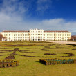 Schonbrunn Palace - Foto Stock
