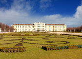 Schonbrunn Palace — Стоковое фото