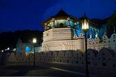 Kandy-tempel — Stockfoto