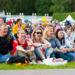 Usadba Jazz Fesstival — Stock Photo #11378224