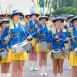 Constitution Day of Ukraine — Stock Photo
