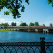 Stock Photo: Peter and Paul Fortress