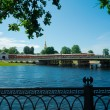The Peter and Paul Fortress - Stock fotografie