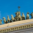 General Staff Building in St Petersburg. — Stock Photo #12069626