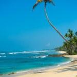 Tropical beach — Stock Photo #12274849