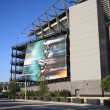 Philadelphia Eagles - Lincoln Financial Field — Stock Photo #11822322