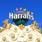 Las Vegas - Harrah's Hotel and Casino — Stock Photo #11822413