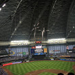 Miller Park - Milwaukee Brewers — Foto de stock #11830805