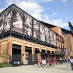 Citi Field - New York Mets — Stock Photo #11858693