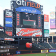 Citi Field - New York Mets — Stock Photo #11946705