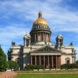 Stock Photo: St. Isaac's Cathedral