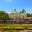 Stock Photo: Grand Palace of Oranienbaum