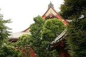 Sensoji Temple — Stock Photo