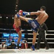 thaiboxing — Stock Photo #11114788