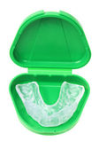 Mouth Guard — Stockfoto