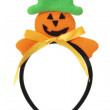 Halloween Head Band — Stock Photo