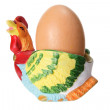 Egg Cup — Stock Photo