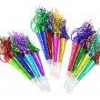 Party Blowers — Stock Photo #11609728