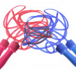 Skipping Ropes — Stock Photo #11733201