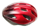 Bisiklet kaskı — Stok fotoğraf