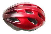 自転車のヘルメット — ストック写真