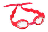 Kids Swimming Goggles — Stock Photo